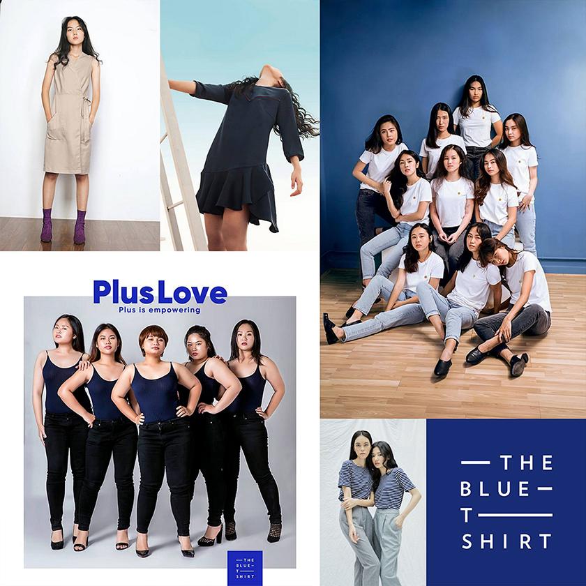 TheBlueTshirt